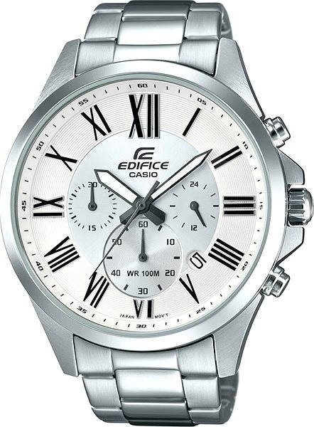 CASIO EFV 500D-7A - Pánské hodinky  ec1b673a99