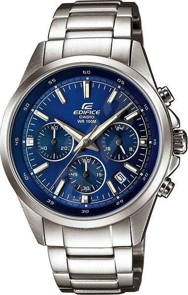 CASIO EFR 527D-2A - Pánské hodinky  3d815e0de6