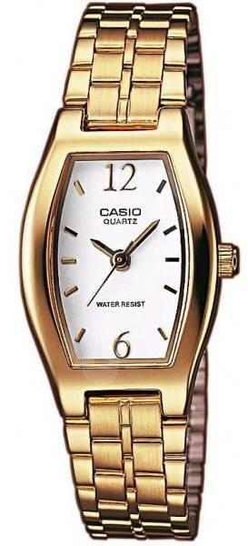 CASIO LTP 1281G-7A - Dámské hodinky  ca77da6a74