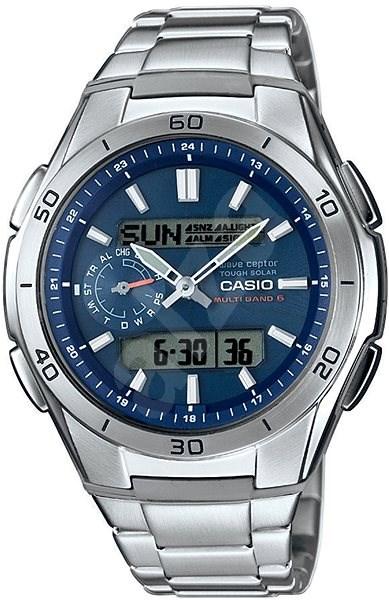 e72794e8d75 CASIO WVA M650D-2A - Pánské hodinky