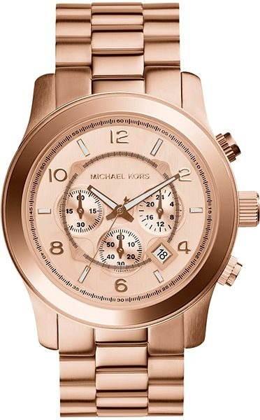 4e6a019409 MICHAEL KORS MK8096 - Dámské hodinky