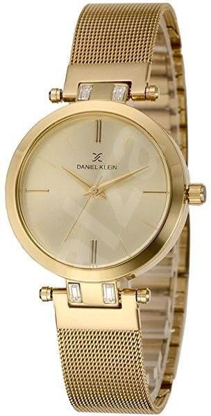 ee812205e DANIEL KLEIN DK10736-2 - Dámské hodinky | Alza.cz