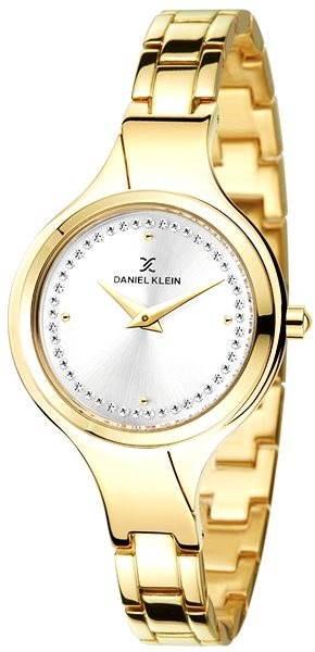 DANIEL KLEIN DK11070-1 - Dámské hodinky  e78de7451b