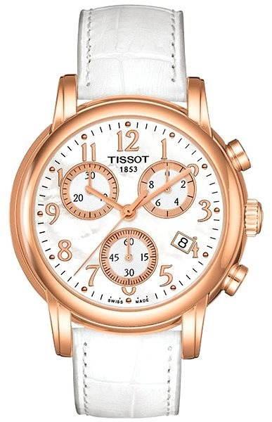 Tissot T0502173611200 - Dámské hodinky
