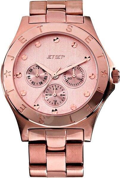 Jet Set J5636R-042 - Dámské hodinky