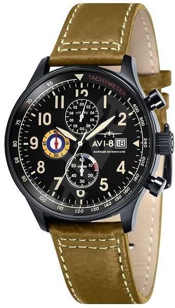 AVI-8 AV-4011-06 - Pánské hodinky  ff6ed67e08