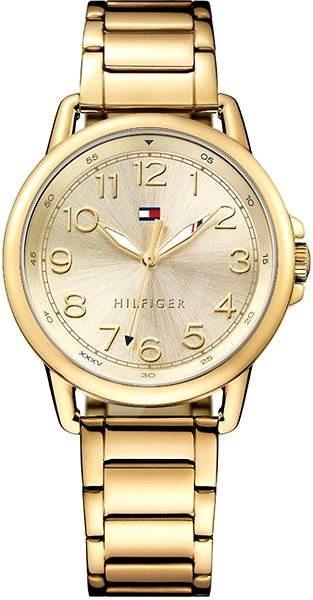 22ed32ce038 TOMMY HILFIGER 1781656 - Dámské hodinky
