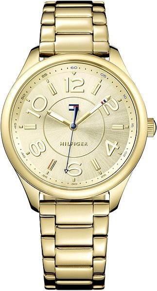 TOMMY HILFIGER 1781673 - Dámské hodinky  3559a2992c