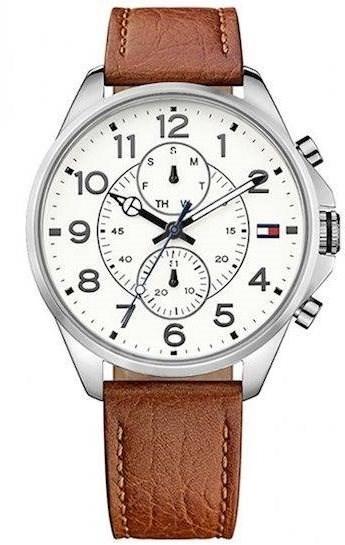 TOMMY HILFIGER DEAN 1791274 - Pánské hodinky