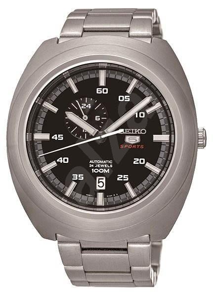 SEIKO SSA281K1 - Pánské hodinky