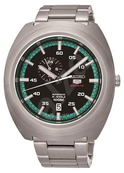 SEIKO SSA283K1 - Pánské hodinky  0ab6c8635c