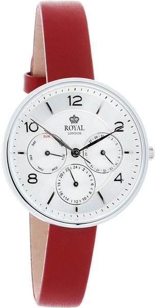 ROYAL LONDON 21333-01 - Dámské hodinky