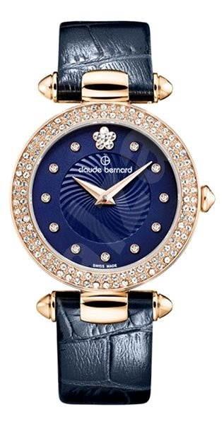 CLAUDE BERNARD 20504 37RPBUIFR - Dámské hodinky