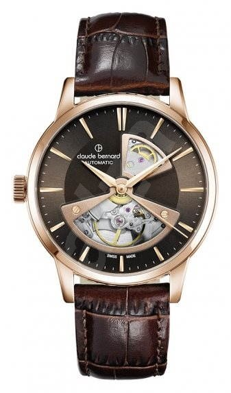 CLAUDE BERNARD 85017 37R BRIR2 - Pánské hodinky  42cfca5c3d