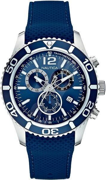 Nautica set NAD16551G - Pánské hodinky  b04b2c691a