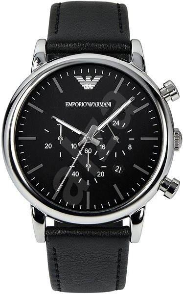 EMPORIO ARMANI AR1828 - Pánské hodinky  cdede1a8ad2