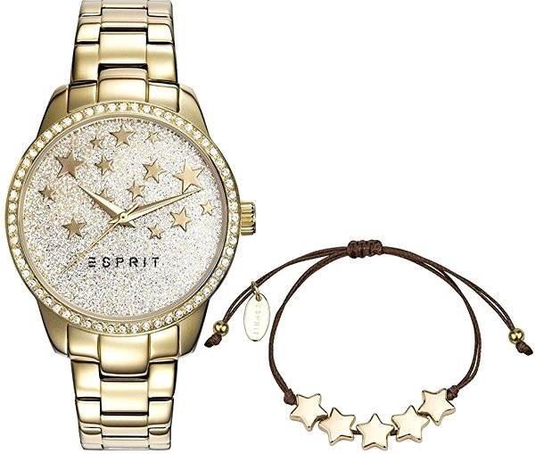 5e73b0705 ESPRIT ES109352002 - Dámské hodinky | Alza.cz