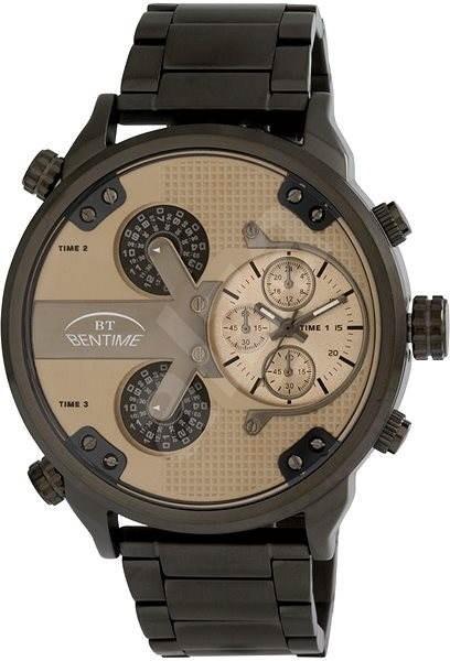 de02e1ac0e9 BENTIME 020-9M-10643A - Pánské hodinky