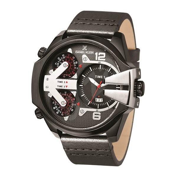 DANIEL KLEIN DK11232-5 - Pánské hodinky  db8d6b90026