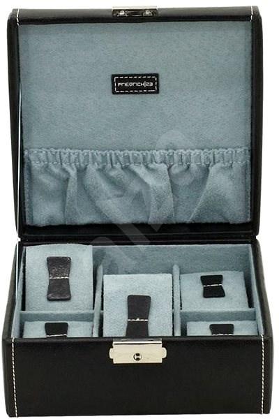 FRIEDRICH LEDERWAREN 20069-2 - Box na hodinky