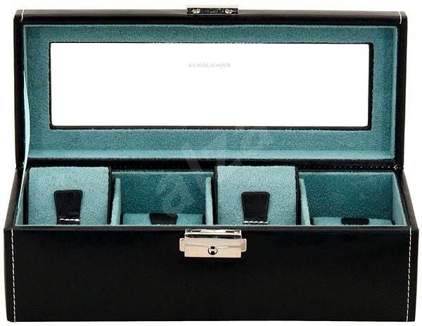 FRIEDRICH LEDERWAREN 20086-2 - Box na hodinky