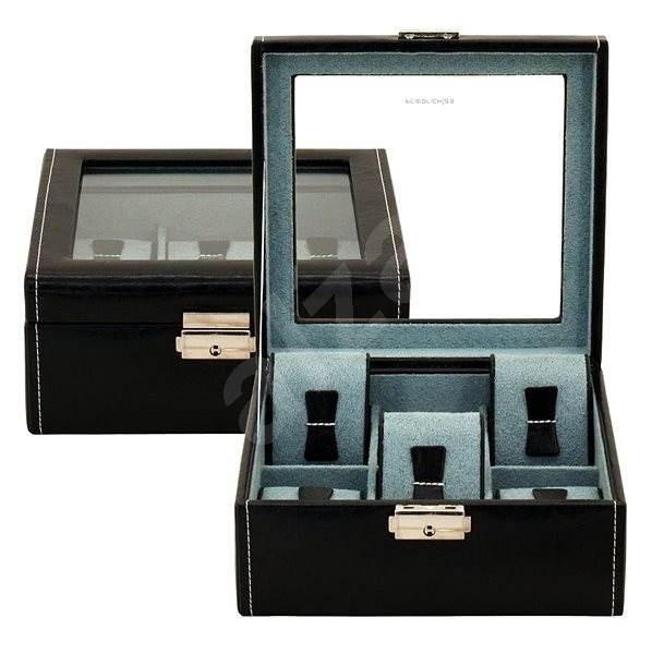 FRIEDRICH LEDERWAREN 20085-2 - Box na hodinky
