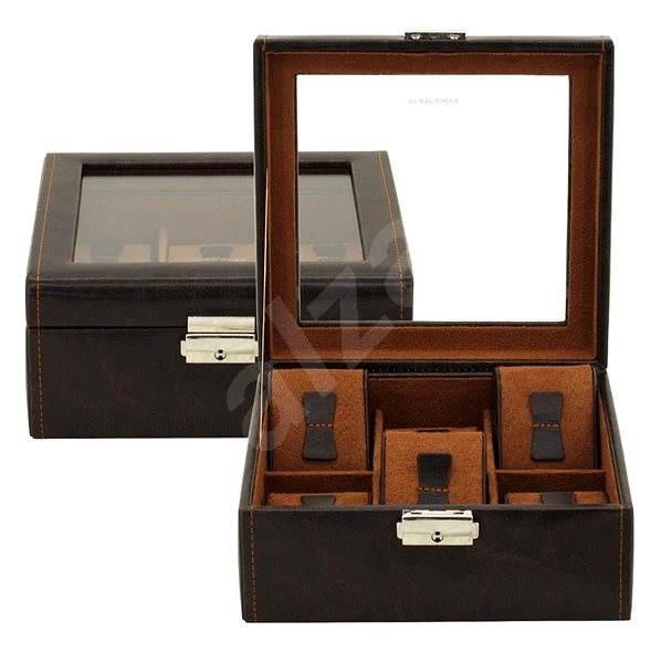 FRIEDRICH LEDERWAREN 20085-3 - Box na hodinky