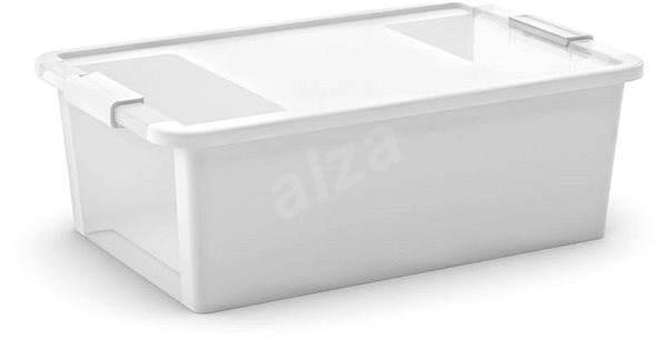 518ef12bd KIS Bi Box M - bílý 26l - Úložný box   Alza.cz