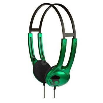 Skullcandy iCon SC, zelená - Sportovní sluchátka