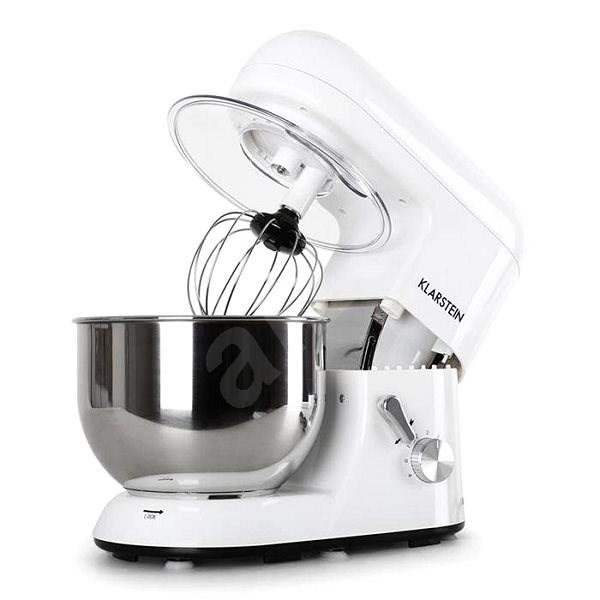 Klarstein Bella Bianca - Kuchyňský robot