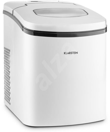 Klarstein Manhattan - Ice Maker