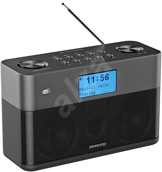 KENWOOD CR-ST50DAB-H - Rádio