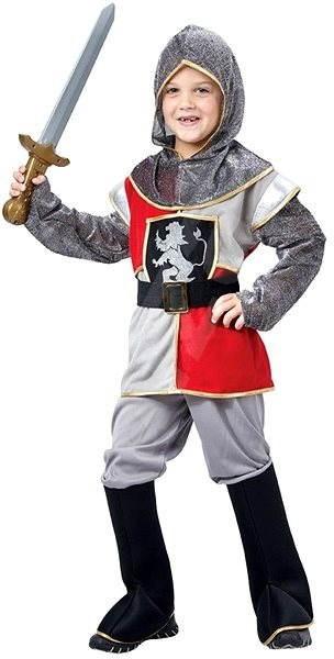Šaty na karneval - Rytíř vel. M - Dětský kostým
