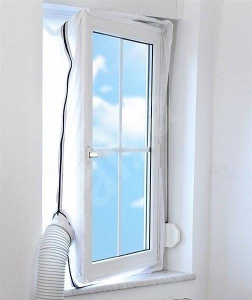 TROTEC Těsnění do oken univerzální - Těsnění do oken