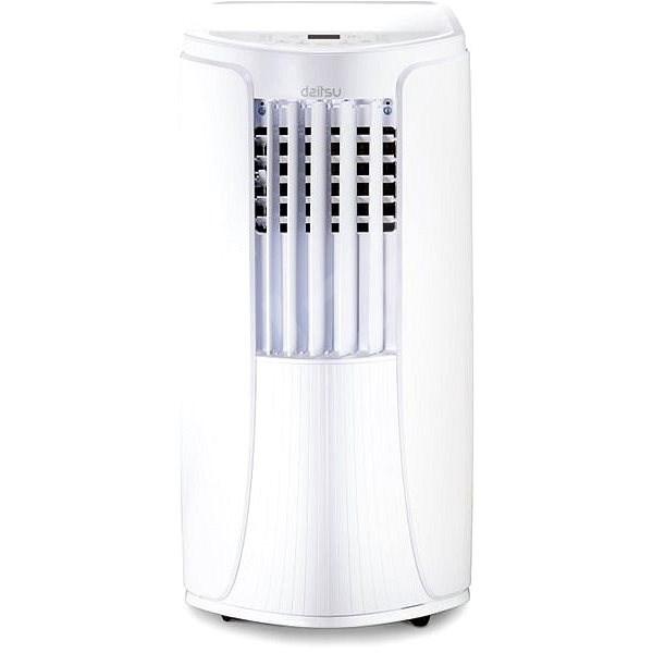 DAITSU APD 12 HK 2 - Mobilní klimatizace