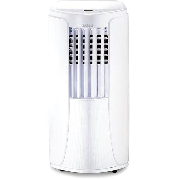 DAITSU APD 12 CK 2 - Mobilní klimatizace