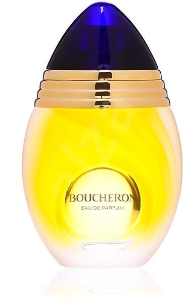 BOUCHERON pour Femme EdP 50 ml - Parfémovaná voda