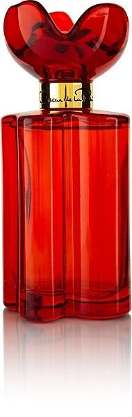 538e9a7852e OSCAR de la RENTA OSCAR RUBY VELVET EdT 100 ml - Toaletní voda