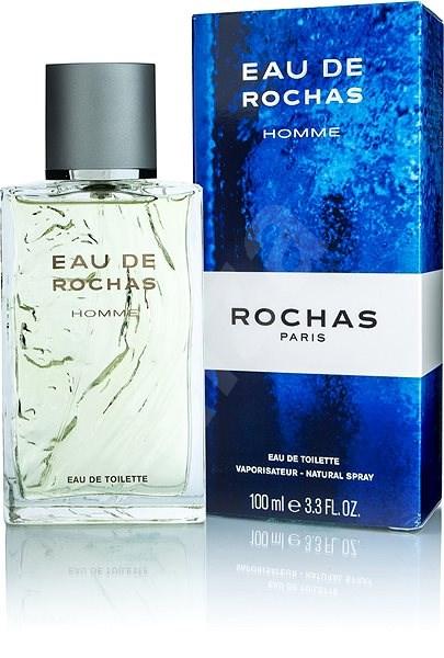 ROCHAS pour Homme EdT 100 ml - Toaletní voda pánská