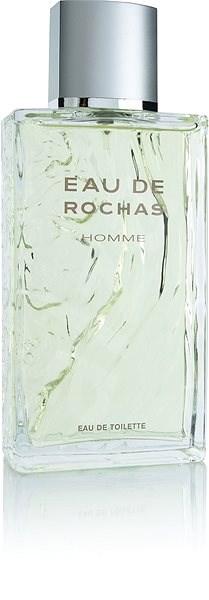 ROCHAS pour Homme EdT 200 ml - Toaletní voda pánská