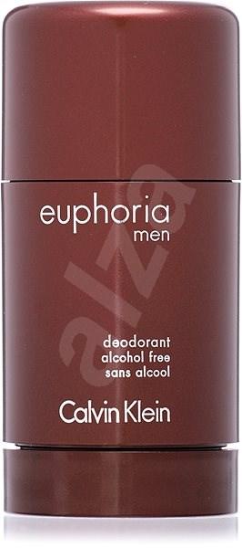 CALVIN KLEIN Euphoria Men 75 ml - Pánský deodorant