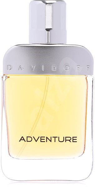 DAVIDOFF Adventure EdT 50 ml - Toaletní voda pánská