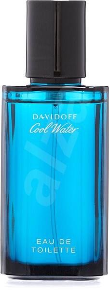 DAVIDOFF Cool Water Man EdT 40 ml - Toaletní voda