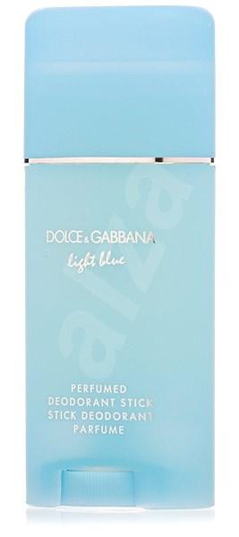 DOLCE & GABBANA Light Blue 50 ml - Dámský deodorant