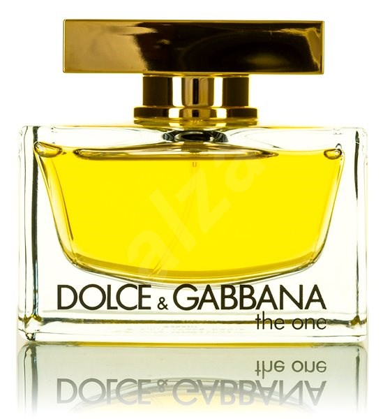 DOLCE & GABBANA The One EdP 75 ml - Parfémovaná voda