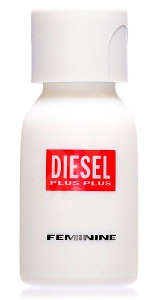 DIESEL Plus Plus Feminine EdT 75 ml - Toaletní voda