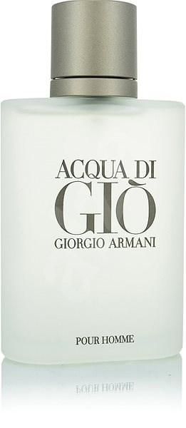 GIORGIO ARMANI Acqua Di Gio Pour Homme EdT 100 ml - Toaletní voda pánská
