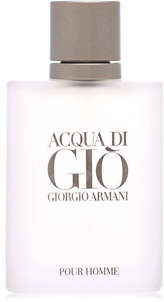 GIORGIO ARMANI Acqua Di Gio Pour Homme EdT 50 ml - Toaletní voda pánská