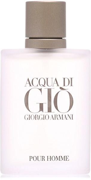 GIORGIO ARMANI Acqua Di Gio Pour Homme EdT 30 ml - Toaletní voda pánská