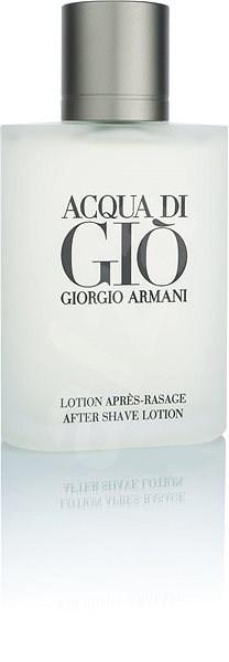 GIORGIO ARMANI Acqua di Gio 100 ml - Voda po holení